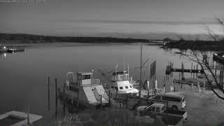 Southampton Marine Science Center Webcam  December 10, 2018