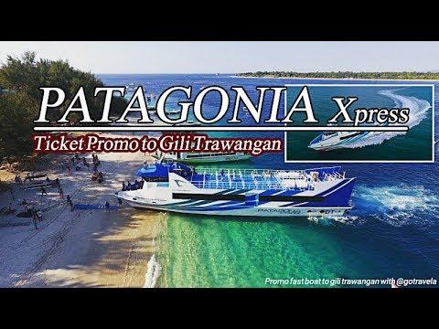 Patagonia Fast Boat Xpress Harga Promo Vlog Reviews