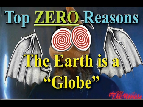 Top ZERO Reasons the Earth is a Globe ~ Response to New2Torah