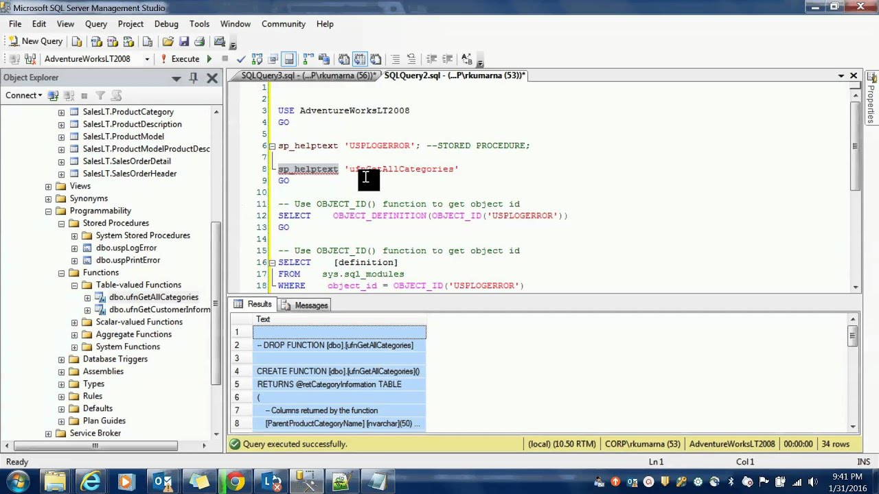 how to add serial number in sql query