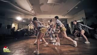 Donga Project | Новый Год в Центре Танца MAINSTREAM