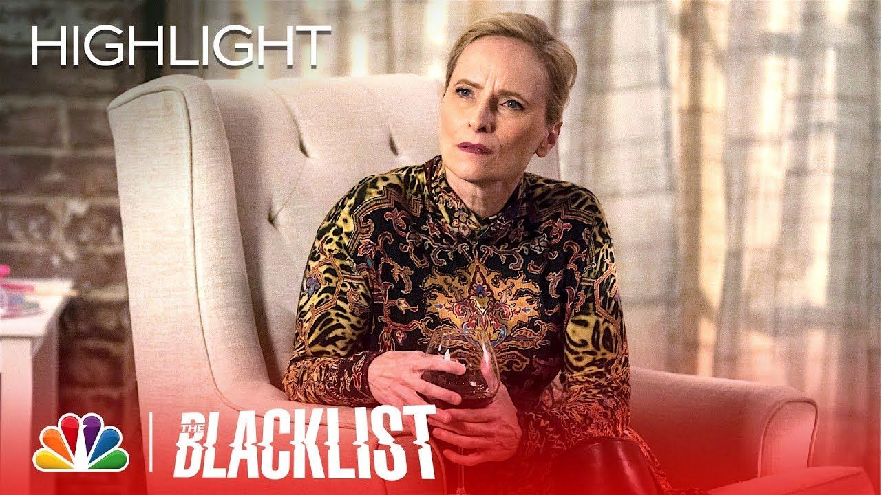 when does blacklist return 2020