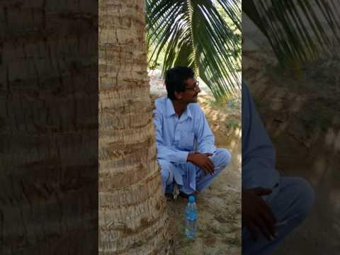 Azeem baloc with frinds in vinder balochistan