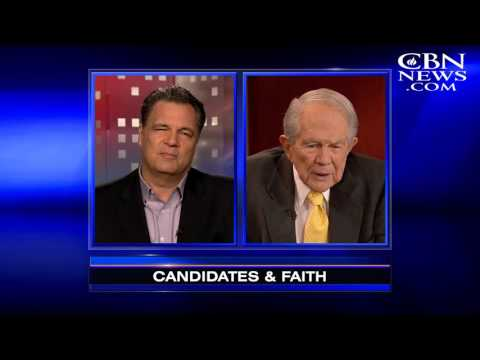 Why Americans Need to Know the Faith of Presidential Candidates