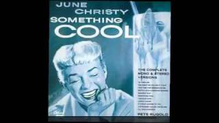 June Christy - Spring Can Really Hang You Up The Most - http://www.Chaylz.com