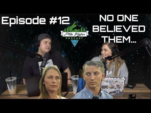 Denise Huskins Hoaxed Kidnapping, Atacama Humanoid Update & Pilot Spots UFO - Podcast #12