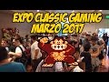 NOTA: Expo Classic Gaming