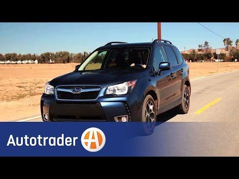 2014 Subaru Forester - SUV | 5 Reasons to Buy | Autotrader