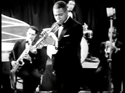 Tiger Rag - Louis Armstrong 1933