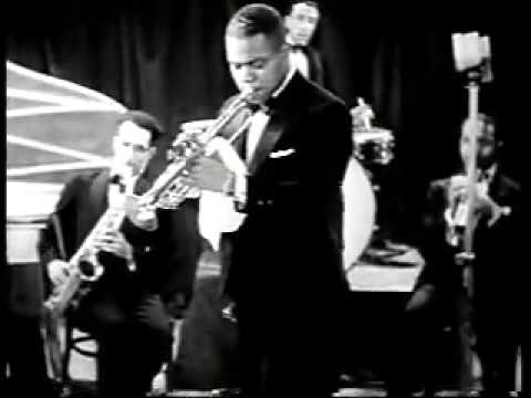 Image result for louis armstrong 1933 film copenhagen