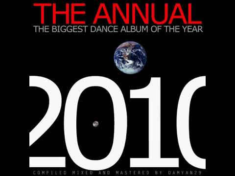 VA - THE ANNUAL 2010 The Biggest Dance Album of the Year by Damyan29