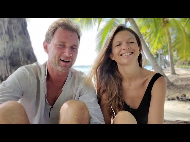 What's Next With Sailing? - LIVE Update on how sailing gets complicated in the Caribbean.