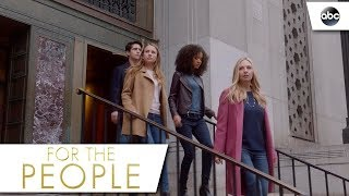 Season 2 Opening – For The People