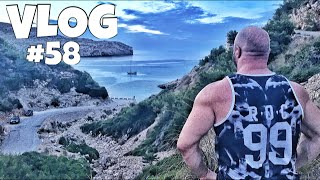 Ab in den Urlaub #Mallorca VLOG #58