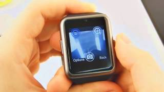 Умные часы Smartwatch GT08  Копия Apple Watch  смарт часы. Обзор видео купить