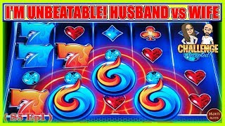 I'M UNBEATABLE! WILD FURY | VIEWER REQUEST | HUSBAND vs WIFE CHALLENGE  ( S5 Ep1 )