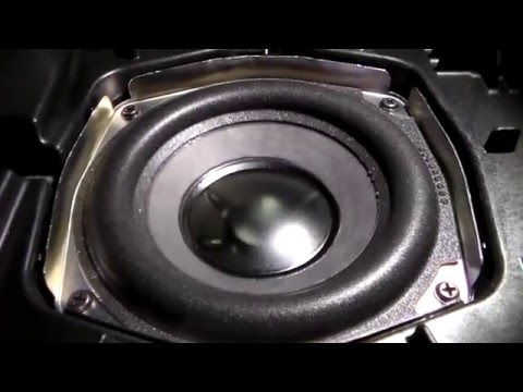 watch bose s incredible electromagnetic car suspension system in action. Black Bedroom Furniture Sets. Home Design Ideas