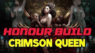 Honour Build: Crimson Queen (Necromancer) - Divinity OS 2: Definitive Edition Guide