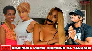 KIMENUKA; Familia Ya Diamond Yafika Pabaya sana Zari Amtoa roho Tanasha Kisa Watoto Full Video