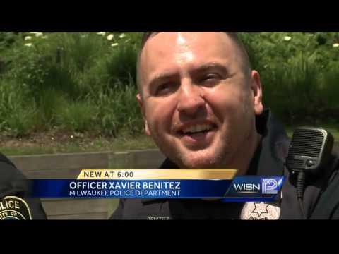 Milwaukee Police Pull Over Speeder, Find Woman In Labor