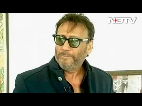 Actor Jackie Shroff Talks About His Humble Upbringing