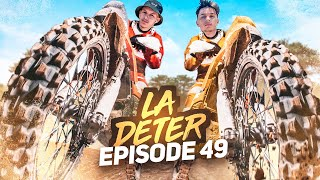 ON MET LES CROSS EN Y ? 🏍️(ft. @Srambad ) - #LaDeter49