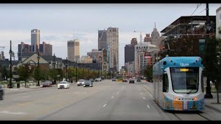Visit Detroit Michigan: It's GO Time Detroit!