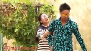Sapna my dream girls sambalpuri super hit video