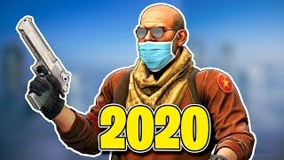 CS:GO But It's 2020