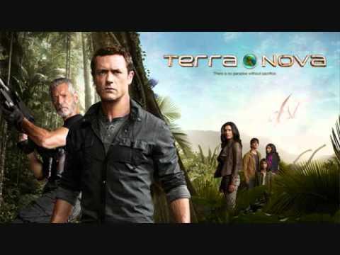 TERRA NOVA EPISODE 1 REVIEW
