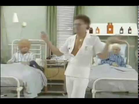 Judge Dread - Y Viva Suspenders music video