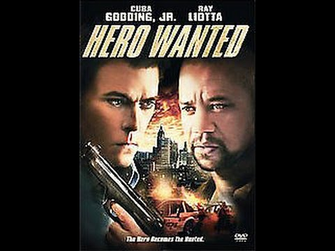 Previews From Hero Wanted 2008 DVD