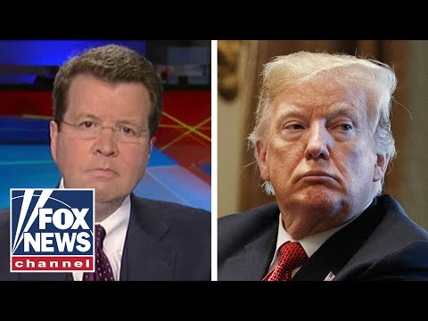 Cavuto: Mr. President, can you look in the mirror?