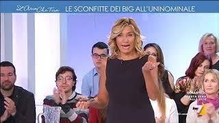 Di Pietro: 'Non mi candidano in Molise perché se vinco non appoggio il patto Renzi-Berlusconi'