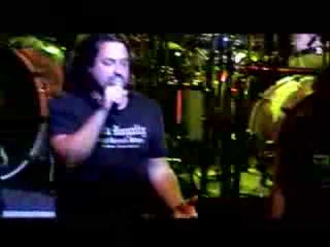 Dream Theater + guests - Cemetery Gates (pantera cover)