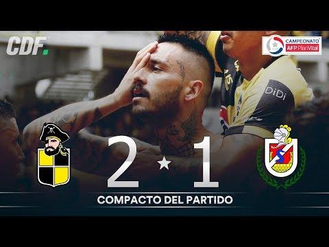Coquimbo Unido 2 - 1 Deportes La Serena | Campeonato AFP PlanVital 2020 Primera Rueda | Fecha 6