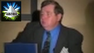 Charles Hall ♋ UFO Disclosure Alien Tall Whites 👽 ET Experiences In the Nevada Dessert