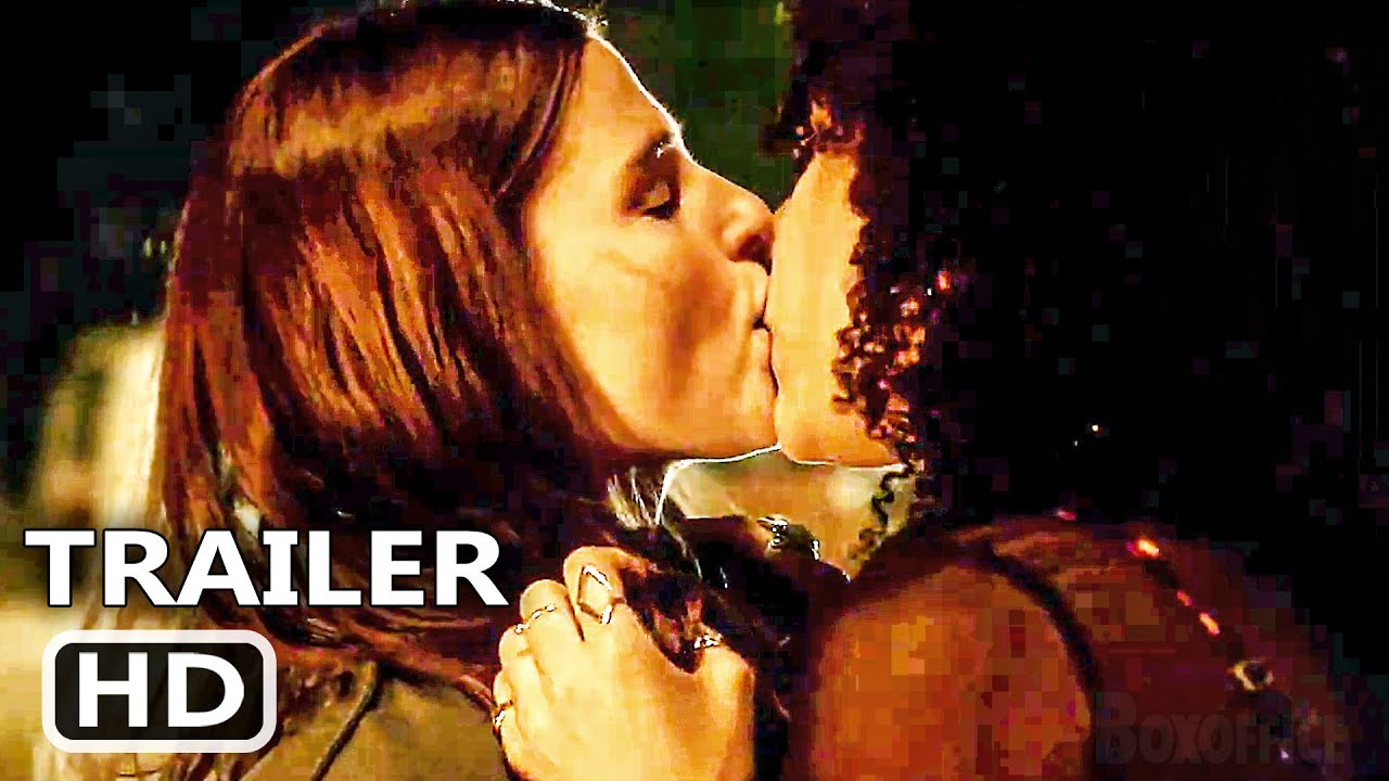 Download THE GIRL IN THE WOODS Trailer (2021) Thriller Movie