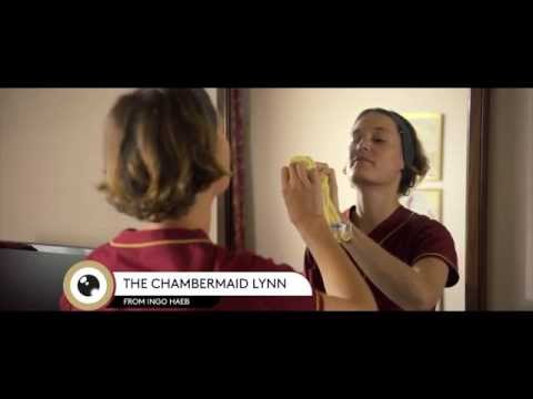 #ZFFDaily 2014: THE CHAMBERMAID LYNN
