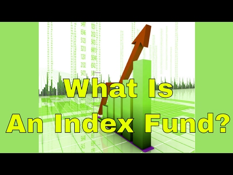 What is Index Investing? Why I'm Done With Individual Stocks & Robo Investors