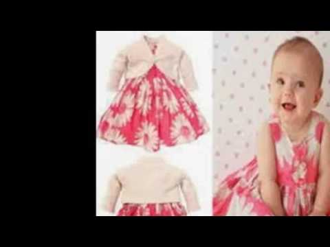 f1d6f279c94df Baby Clothes Online - 100% Cotton With Many Designs - YouTube