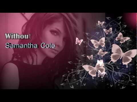 Without You-Samantha Cole