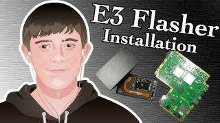 How To Install E3 Flasher - Downgrade 3.73 - PS3
