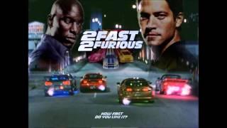 Pitbull - Oye O.S.T (2Fast 2Furious Soundtrack)