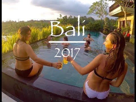 GoPro Hero 4 | Bali 2017