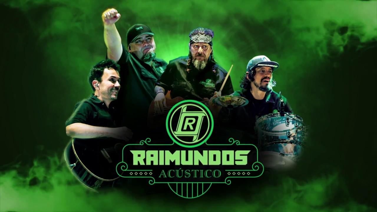 OS RAIMUNDOS TODOS DO BAIXAR CDS