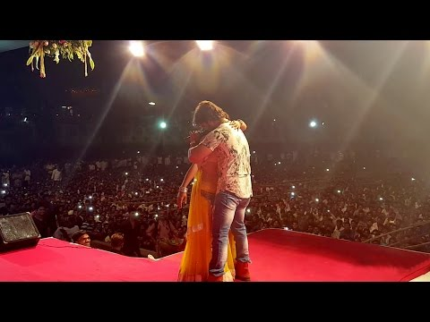 Super Star Khesari  Lal Yadav -  Live Show Performance