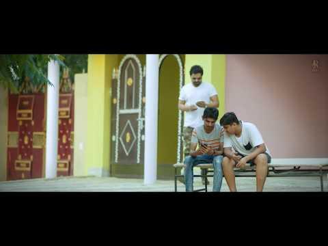 Gangwar With Babli Tared  Official Video  Babli Tared