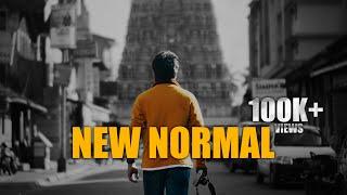 NEW NORMAL - KANNADA MUSIC VIDEO   Ft. SACHIN   SURAJ