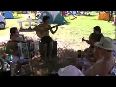 Festival Nacional del Chamame en Federal Entre Rios 2014